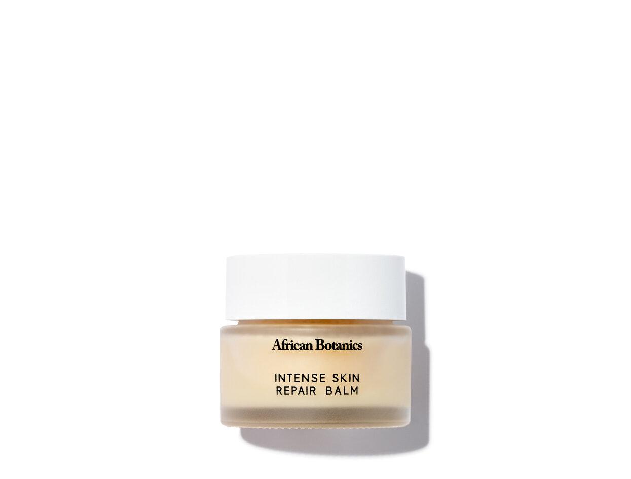 African Botanics Intense Skin Repair Balm in 2 oz | Shop now on @violetgrey https://www.violetgrey.com/product/intense-skin-repair-balm/AFB-ABFB-24