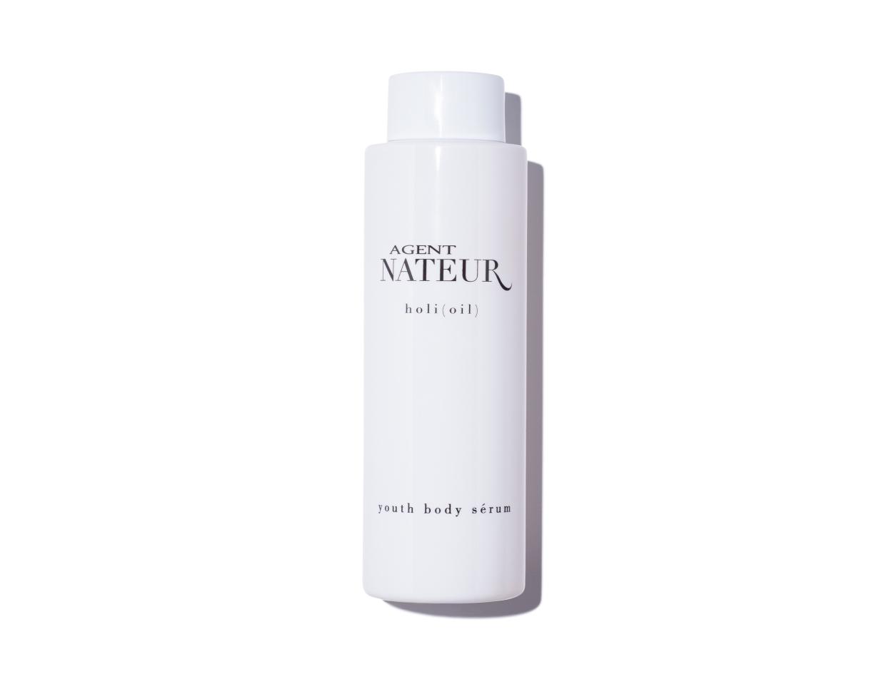 Agent Nateur holi(oil) Youth Body Serum | Shop now on @violetgrey https://www.violetgrey.com/product/holi-oil-ageless-body-serum/AGE-1516912017771