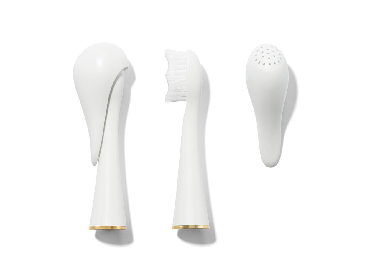 Apa Beauty Apa Beauty Whitening Bristle Brush Heads | Shop now on @violetgrey https://www.violetgrey.com/product/apa-beauty-whitening-bristle-brush-heads/APA-010003