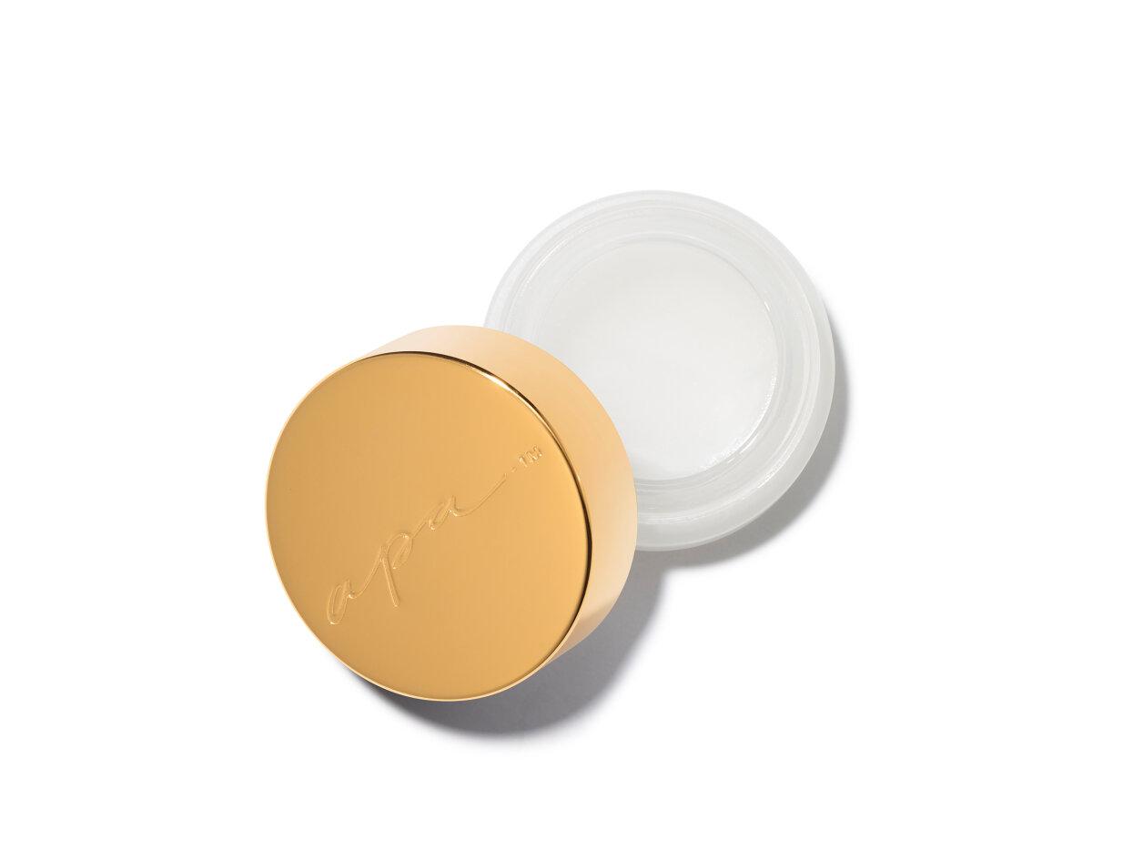 Apa Beauty Lush Lip Balm   Shop now on @violetgrey https://www.violetgrey.com/product/lush-lip-balm/APA-11050