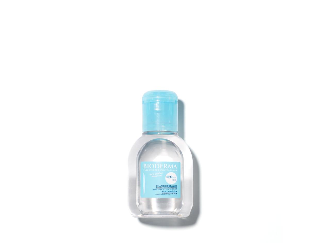 Bioderma ABCDerm H2O, 100ml | Shop now on @violetgrey https://www.violetgrey.com/product/abcderm-h2o-100ml-3-dot-33-oz/BIO-28809X