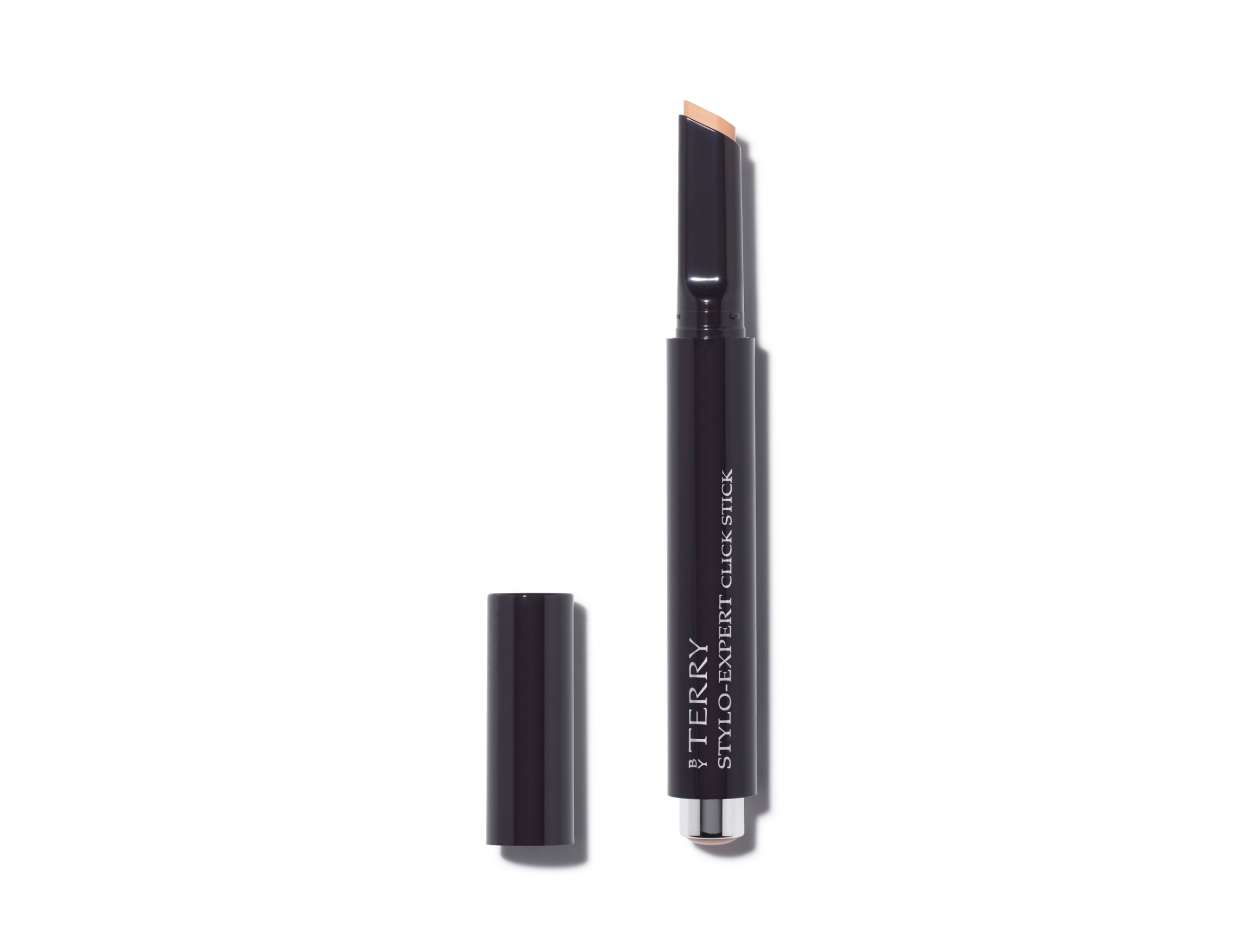 By Terry Stylo-Expert Click Stick Hybrid Foundation Concealer in 5 Peach Beige   Shop now on @violetgrey https://www.violetgrey.com/product/stylo-expert-click-stick-hybrid-foundation-concealer/BYT-V17100050