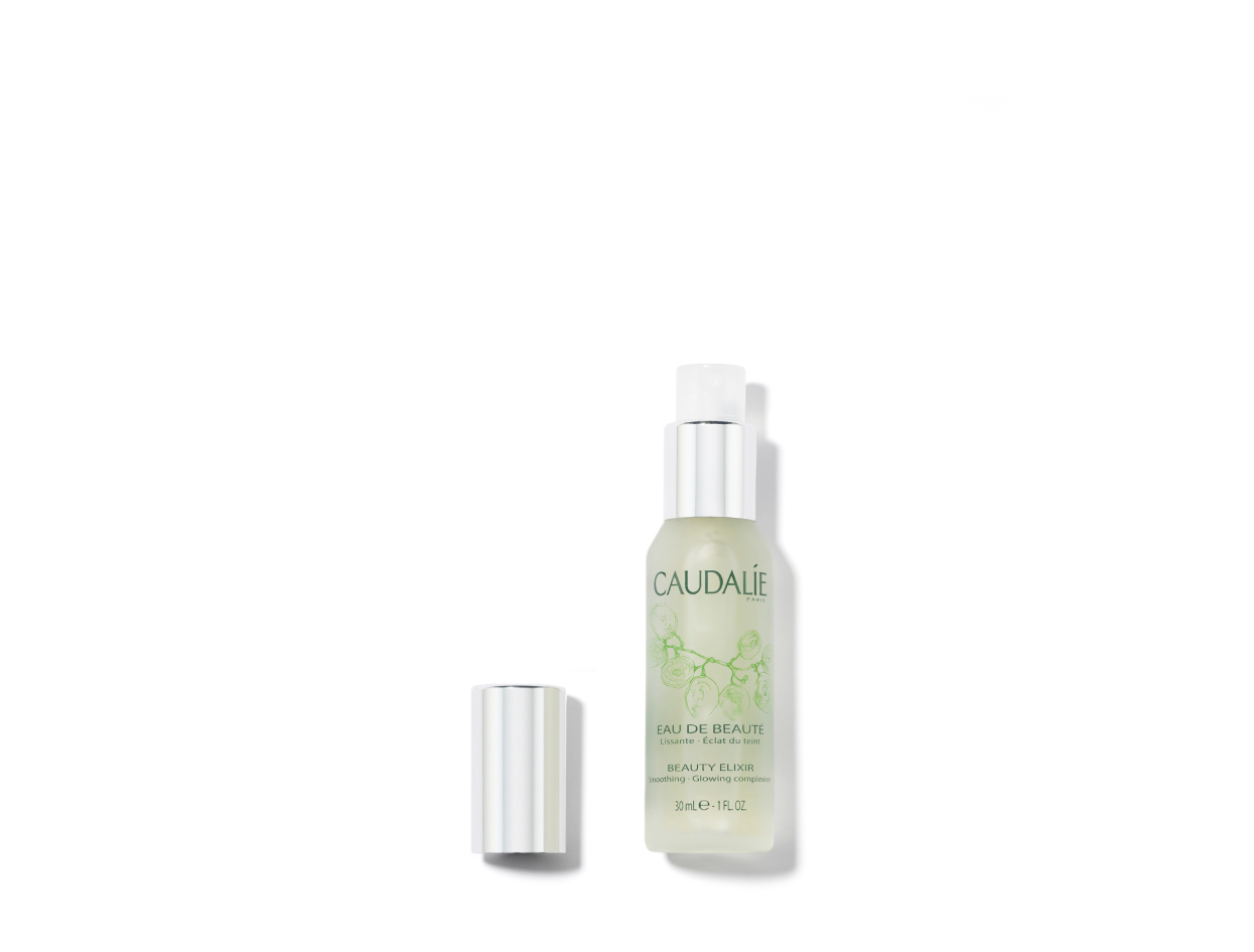 Caudalie Beauty Elixir in 1 oz | Shop now on @violetgrey https://www.violetgrey.com/product/beauty-elixir/CAU-000014