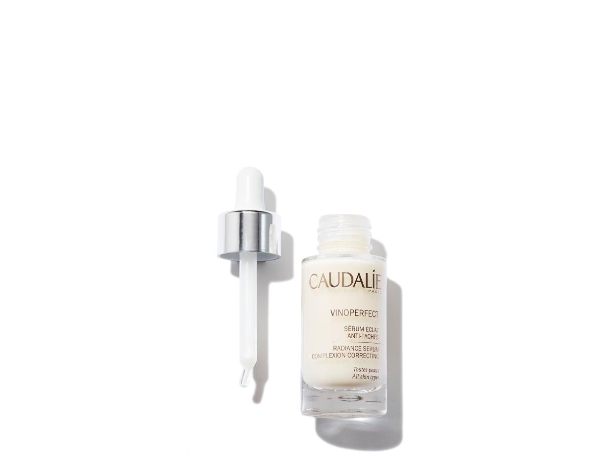 Caudalie Caudalie Vinoperfect Radiance Serum in 1 oz   Shop now on @violetgrey https://www.violetgrey.com/product/vinoperfect-radiance-serum/CAU-000041
