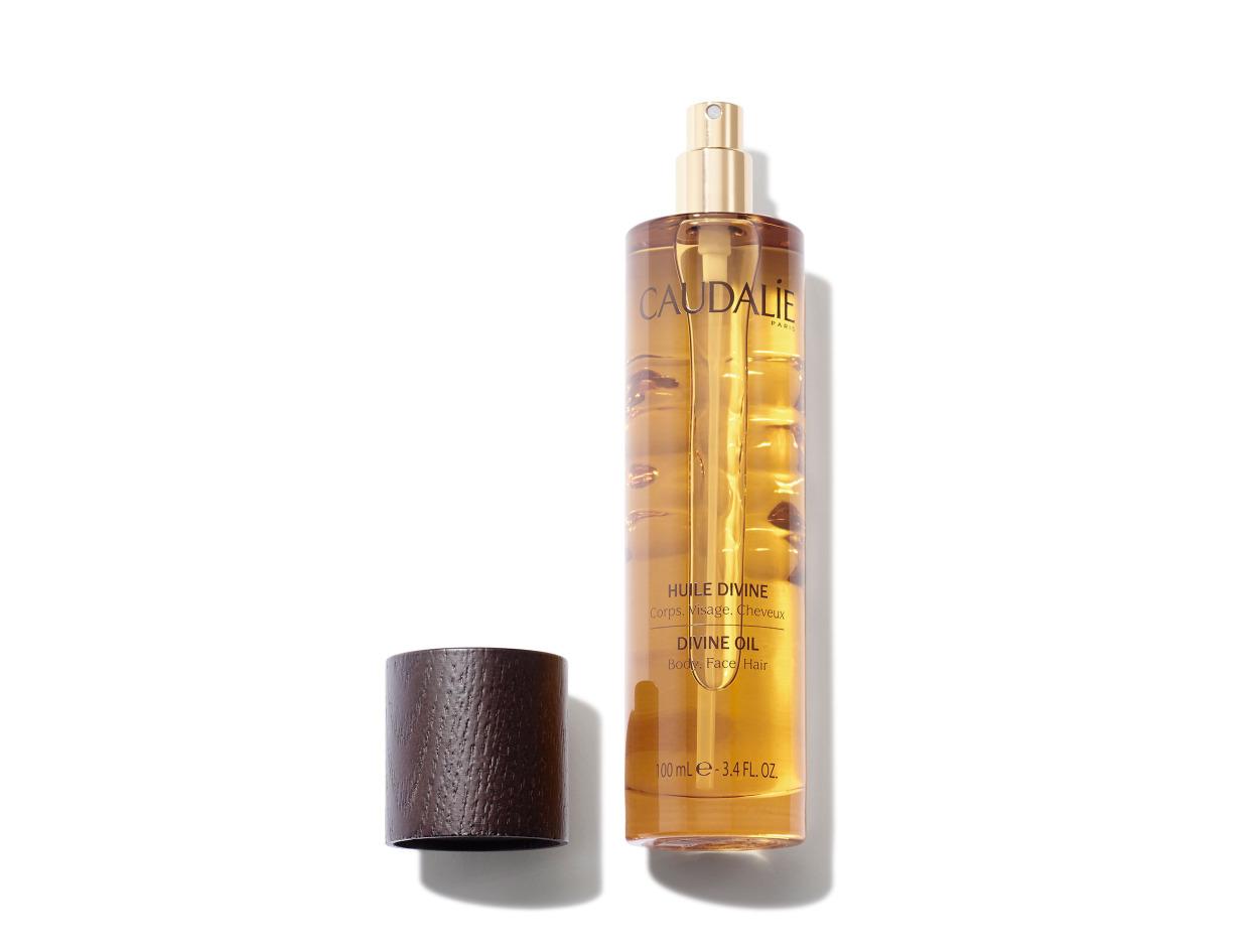 Caudalie Divine Body Oil in 3.4 oz   Shop now on @violetgrey https://www.violetgrey.com/product/divine-body-oil/CAU-000108