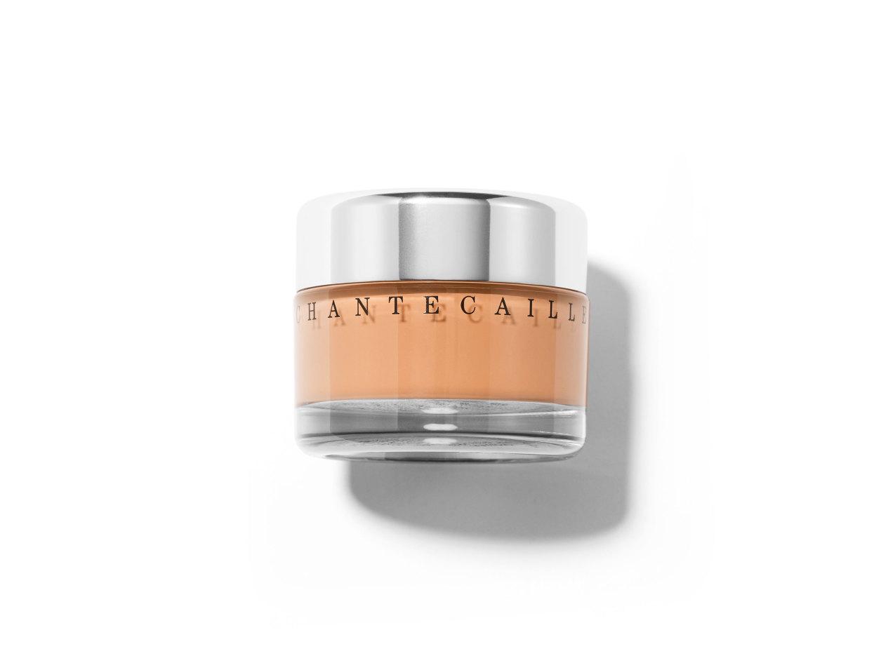 Chantecaille Future Skin Foundation in Sand | Shop now on @violetgrey https://www.violetgrey.com/product/future-skin-foundation/CHC-001407