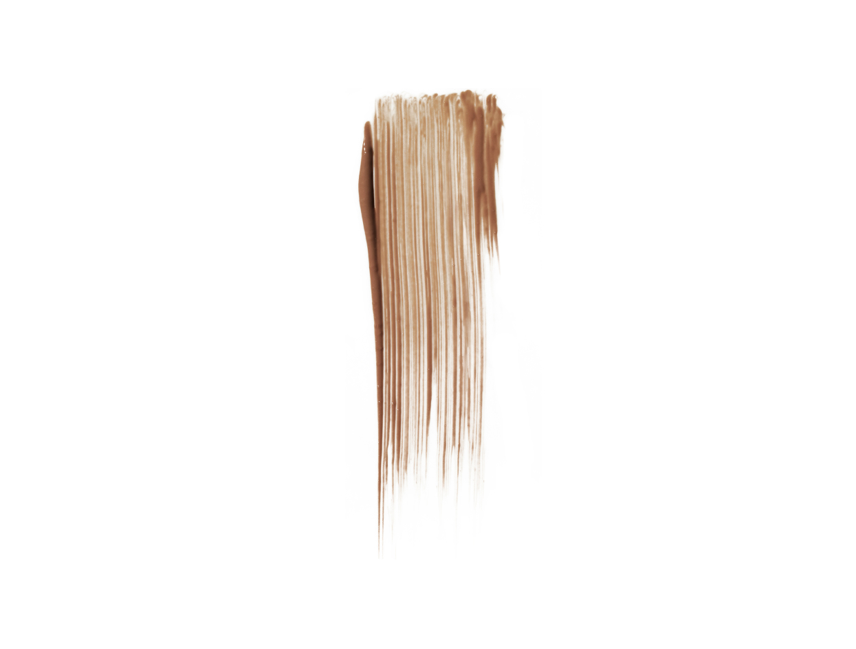 Chantecaille Full Brow Perfecting Gel + Tint in Dark | Shop now on @violetgrey https://www.violetgrey.com/product/full-brow-perfecting-gel-tint/CHC-07425