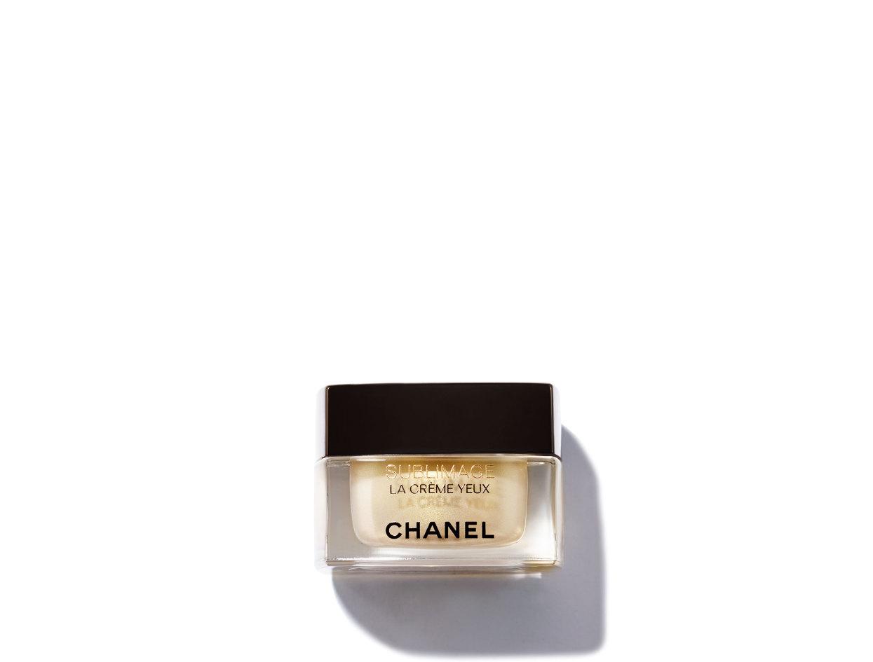 Chanel Sublimage La Creme Yeux   Shop now on @violetgrey https://www.violetgrey.com/product/sublimage-la-creme-yeux-1/CHN-141160