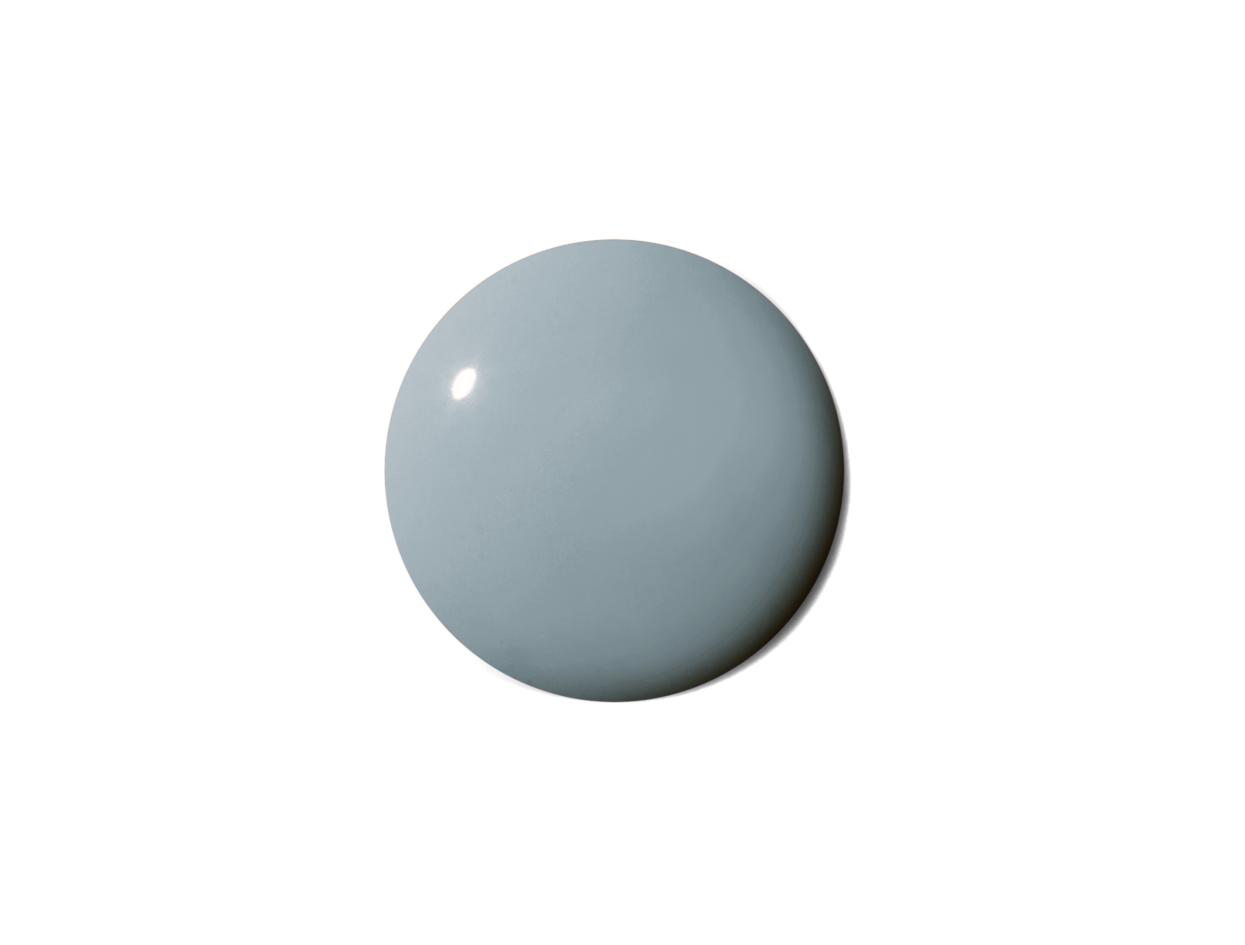 Chanel Le Vernis Longwear Nail Colour in 566 Washed Denim | Shop now on @violetgrey https://www.violetgrey.com/product/nail-color/CHN-159566
