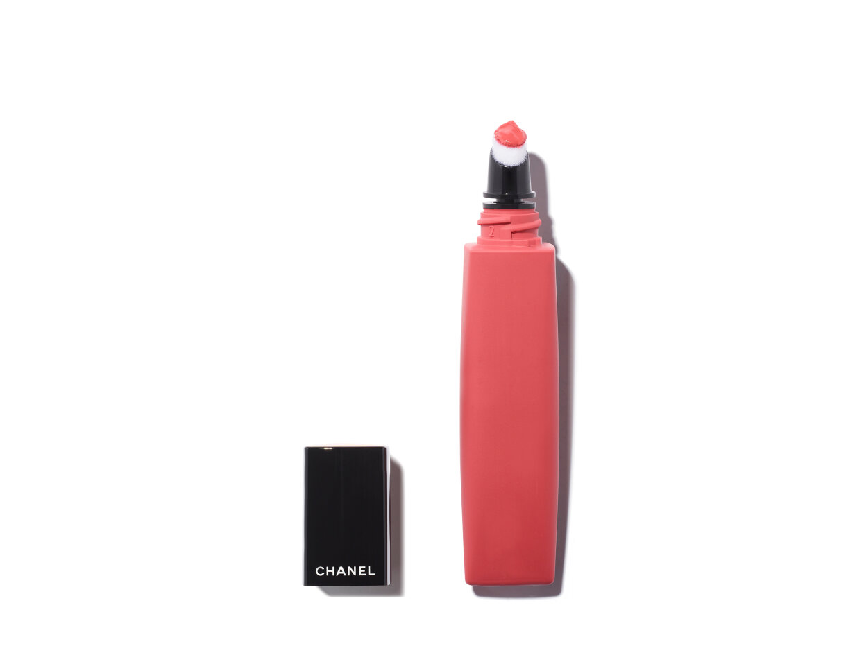 Chanel Rouge Allure Liquid Powder in 952 Evocation | Shop now on @violetgrey https://www.violetgrey.com/product/rouge-allure-liquid-powder/CHN-162952