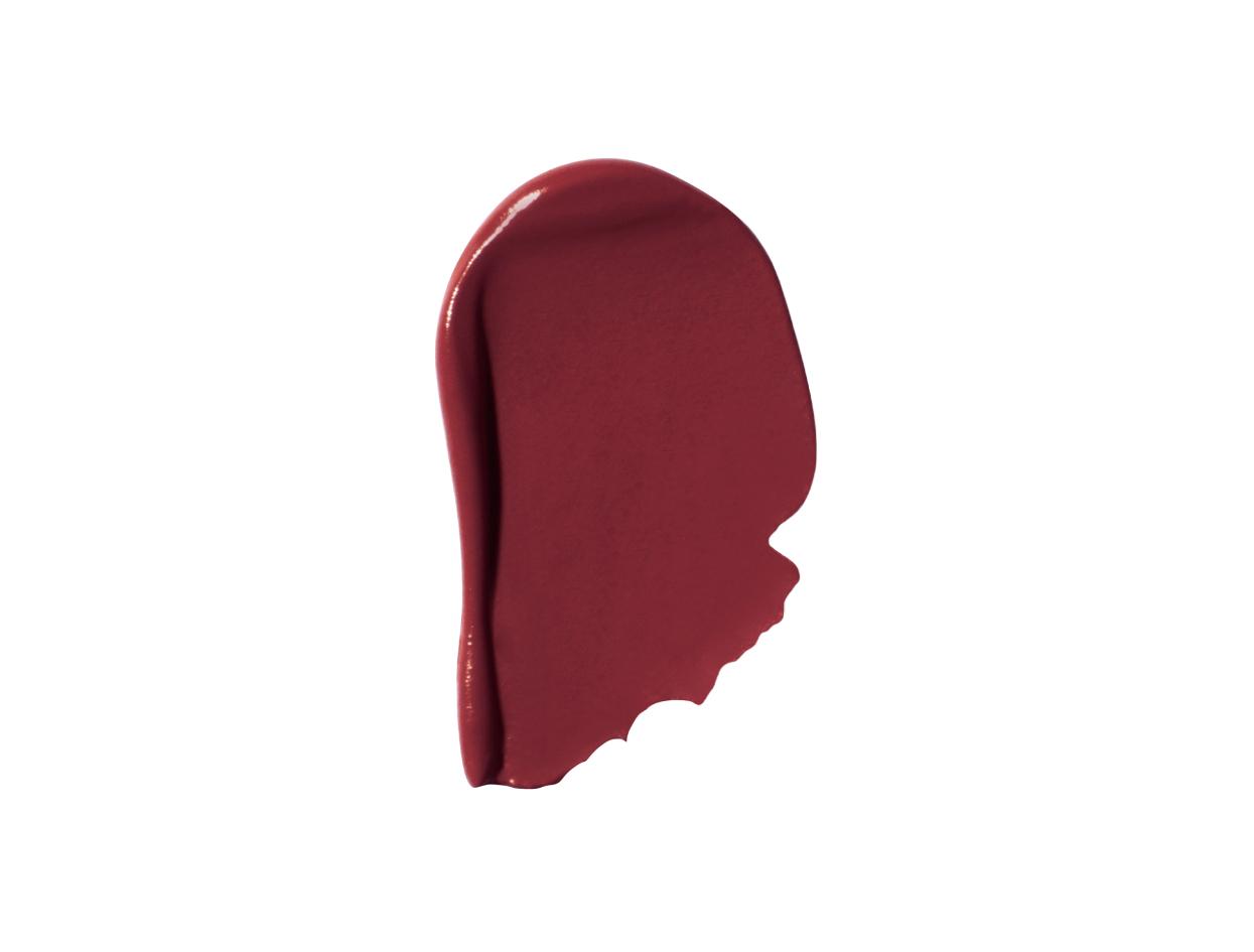 Chanel Rouge Allure Liquid Powder in 966 Cranberry Red | Shop now on @violetgrey https://www.violetgrey.com/product/rouge-allure-liquid-powder/CHN-162966