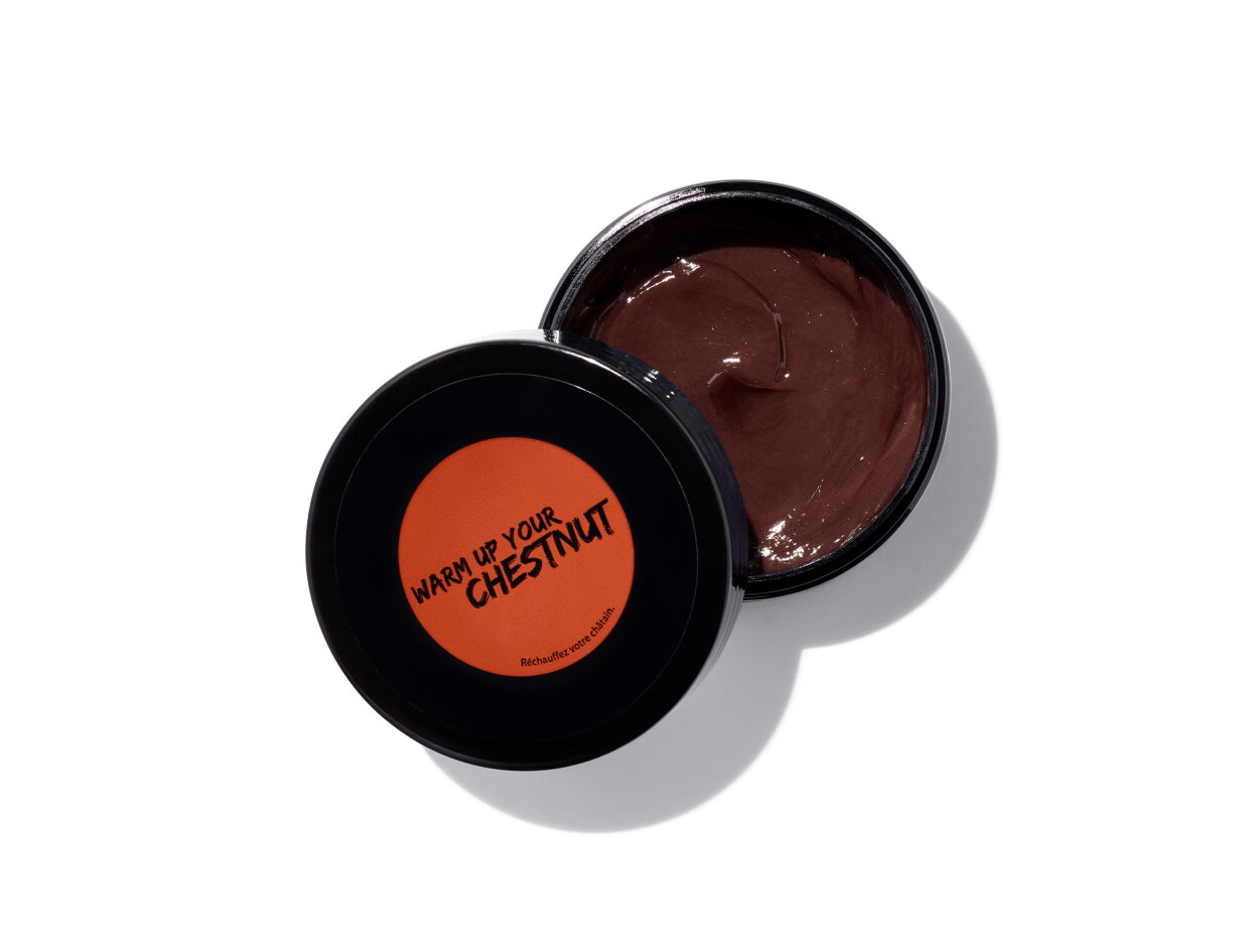 Christophe Robin Shade Variation Care in Warm Chestnut | Shop now on @violetgrey https://www.violetgrey.com/product/shade-variation-care/CHR-SNCH250