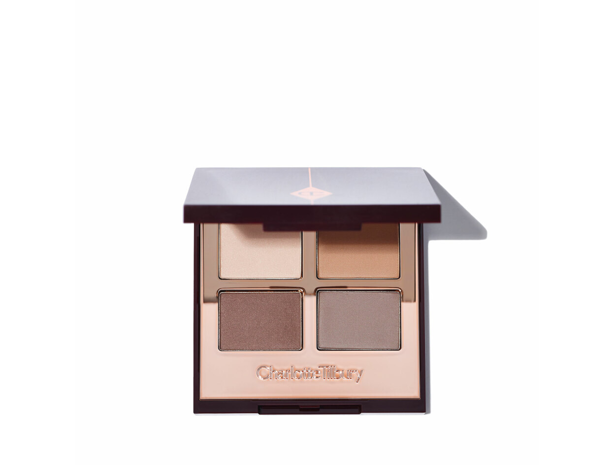 Charlotte Tilbury Luxury Palette in The Sophisticate   Shop now on @violetgrey https://www.violetgrey.com/product/luxury-palette/CHT-EQAD52DX1R45