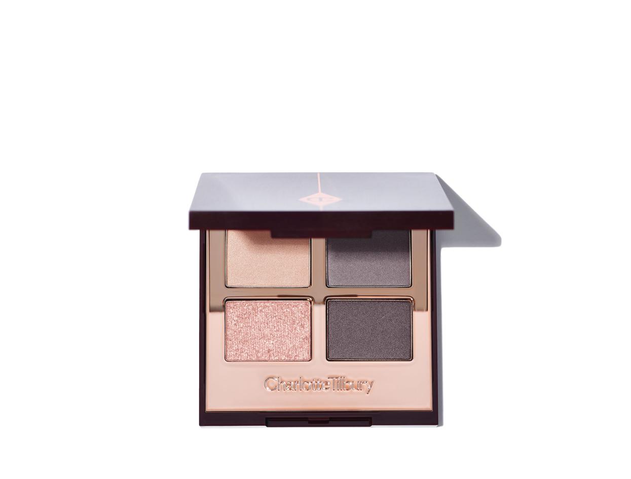 Charlotte Tilbury Luxury Palette in The Uptown Girl | Shop now on @violetgrey https://www.violetgrey.com/product/luxury-palette/CHT-EQAD52DX3R45