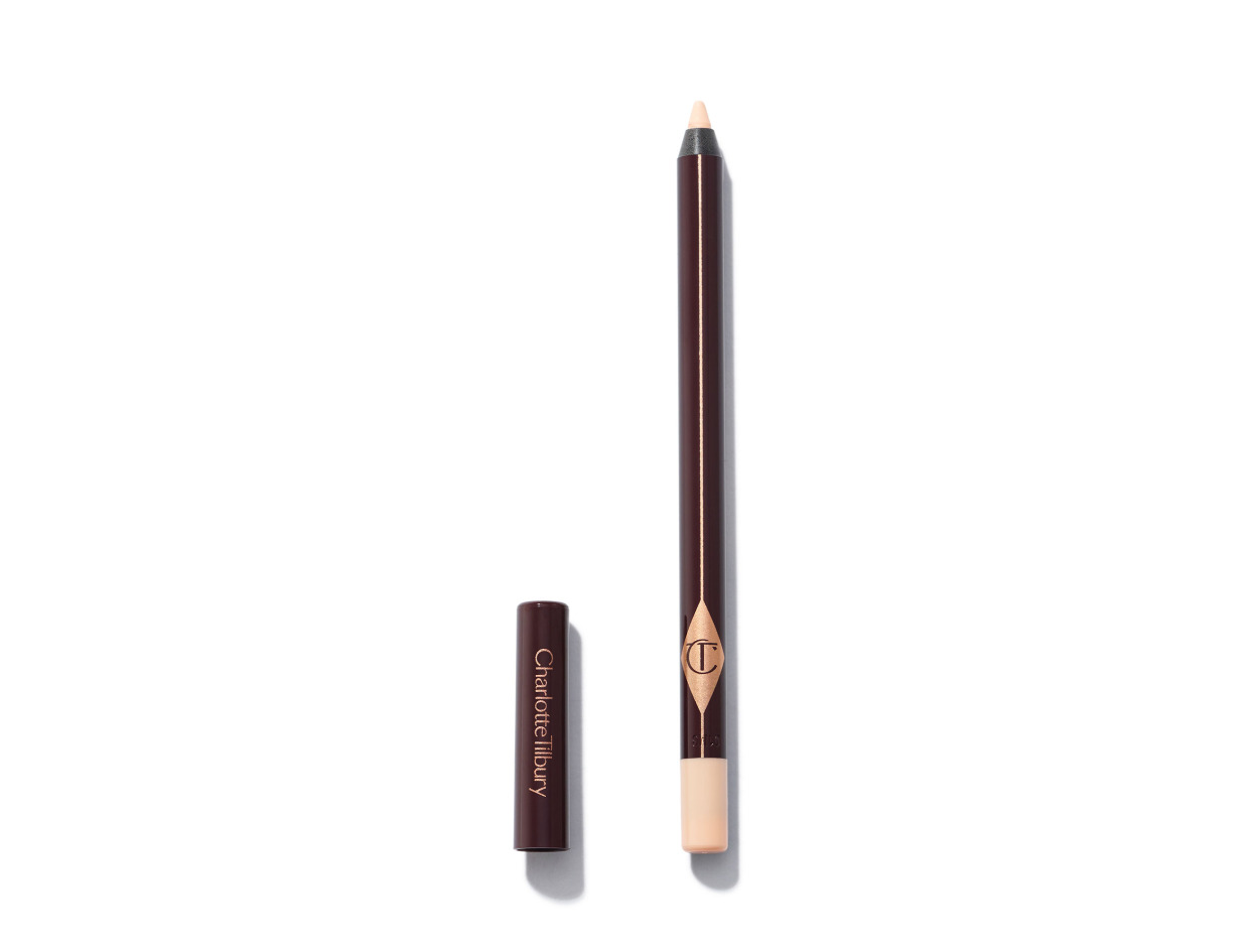 Charlotte Tilbury Rock 'N' Kohl Iconic Liquid Eye Pencil in Eye Cheat | Shop now on @violetgrey https://www.violetgrey.com/product/rock-n-kohl-iconic-liquid-eye-pencil/CHT-EROK12DX6R22