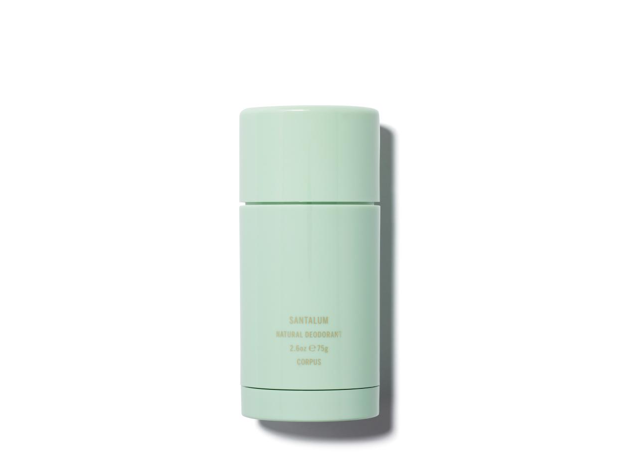 Corpus Natural Deodorant in Santalum | Shop now on @violetgrey https://www.violetgrey.com/product/natural-deodorant/COR-NDEO-02