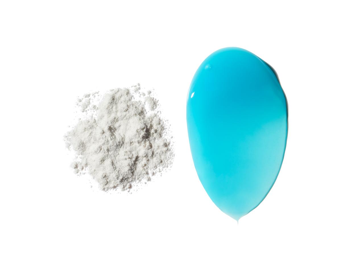Dr. Dennis Gross Hyaluronic Marine Hydrating Modeling Mask   Shop now on @violetgrey https://www.violetgrey.com/product/hyaluronic-marine-hydrating-modeling-mask/DG-BA548410