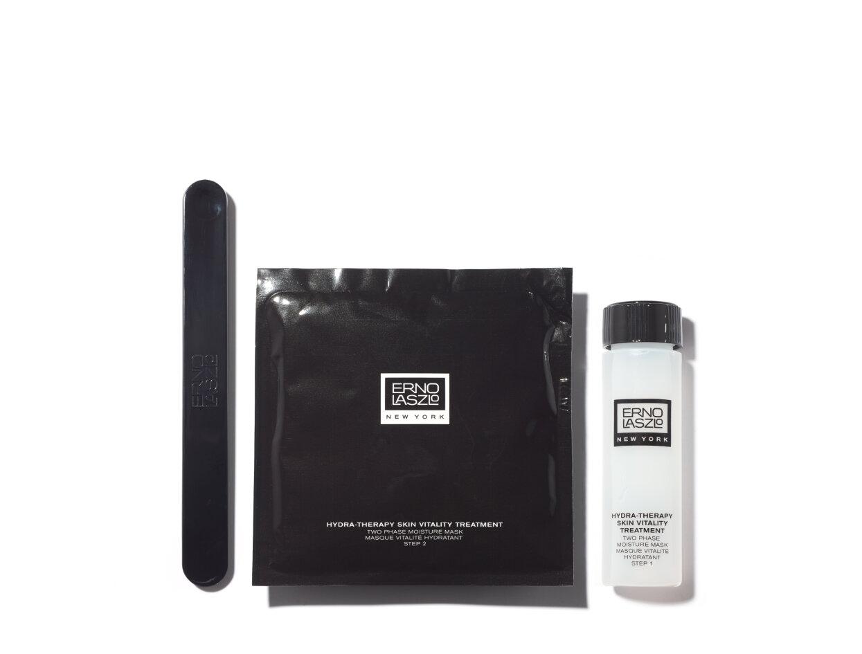 Erno Laszlo Erno Laszlo Hydra-Therapy Skin Vitality Treatment | Shop now on @violetgrey https://www.violetgrey.com/product/erno-laszlo-hydra-therapy-skin-vitality-treatment/ERN-2434810
