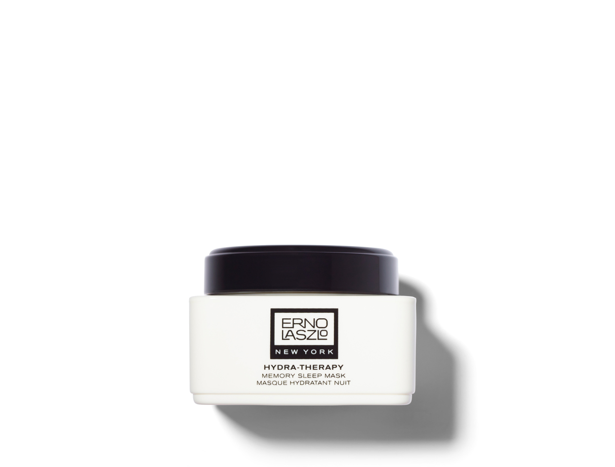 Erno Laszlo Hydra-Therapy Memory Sleep Mask in 1.35 | Shop now on @violetgrey https://www.violetgrey.com/product/hydra-therapy-memory-sleep-mask/ERN-2843903
