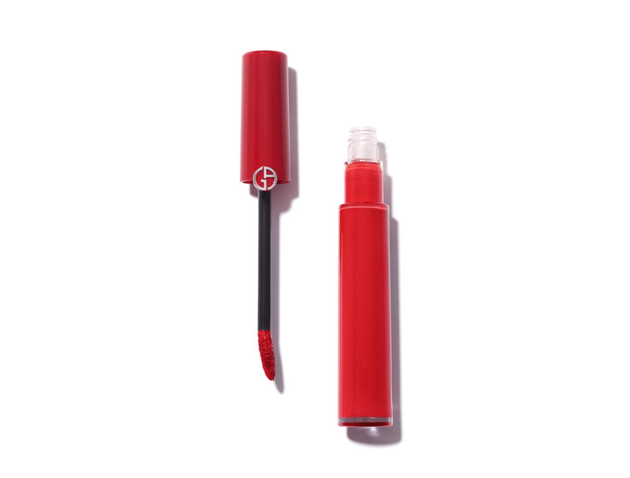Giorgio Armani Lip Maestro in 401 - Chinese Lacquer | Shop now on @violetgrey https://www.violetgrey.com/product/lip-maestro/GIO-L3680202