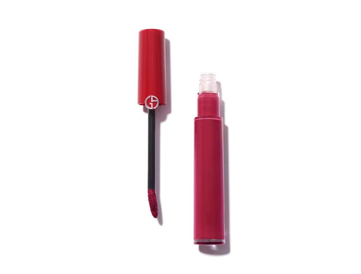 Giorgio Armani Lip Maestro in 502 - Art Deco | Shop now on @violetgrey https://www.violetgrey.com/product/lip-maestro/GIO-L3794202