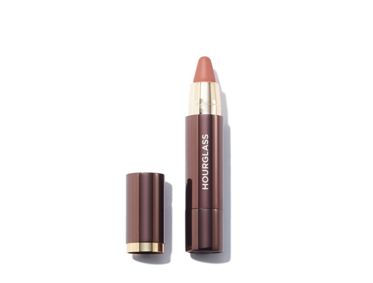 Hourglass Femme Nude Lip Stylo in No. 4 | Shop now on @violetgrey https://www.violetgrey.com/product/femme-nude-lip-stylo/HOU-CLCF312