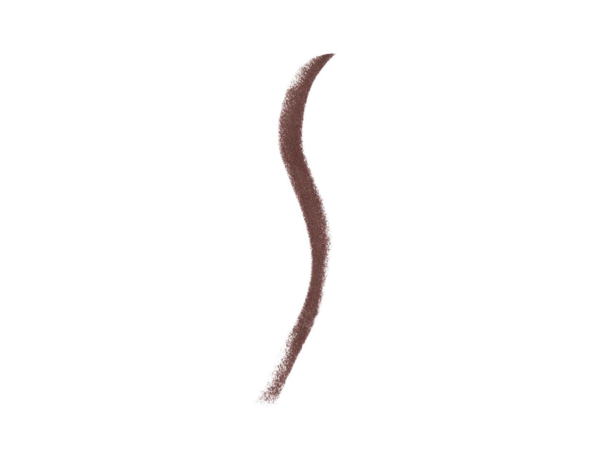 Jillian Dempsey Khôl Eyeliner in Rich Brown | Shop now on @violetgrey https://www.violetgrey.com/product/kohl-eyeliner/JIL-KE1010RB