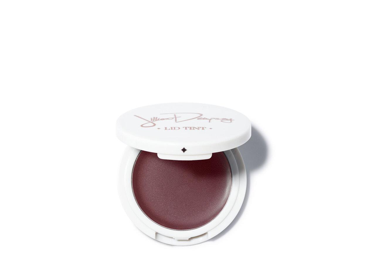 Jillian Dempsey Lid Tint in Plum   Shop now on @violetgrey https://www.violetgrey.com/product/lid-tint/JIL-LT2030P