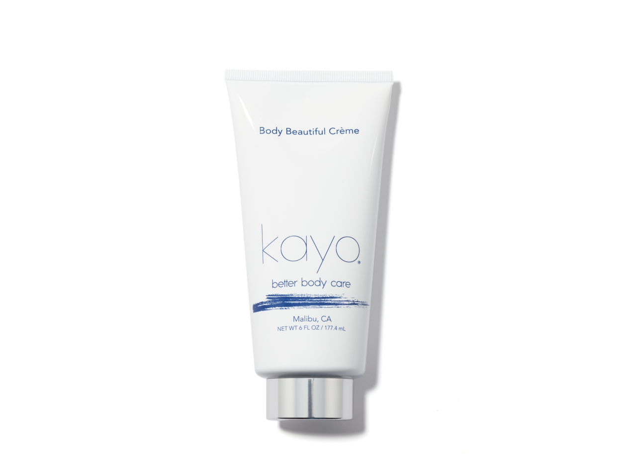 Kayo Better Body Care Body Beautiful Crème   Shop now on @violetgrey https://www.violetgrey.com/product/body-beautiful-cream/KAY-BBC-003
