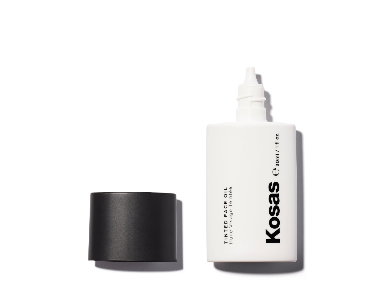 Kosas Tinted Face Oil in 8.0 | Shop now on @violetgrey https://www.violetgrey.com/product/tinted-face-oil/KOS-04_08