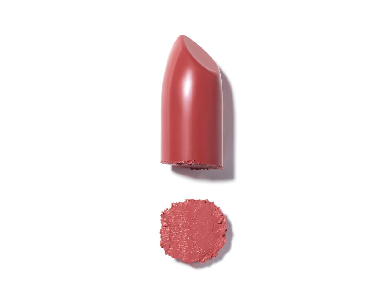 Kosas Weightless Lip Color in Rosewater   Shop now on @violetgrey https://www.violetgrey.com/product/weightless-lip-color/KOS-LS-ROSEWATER
