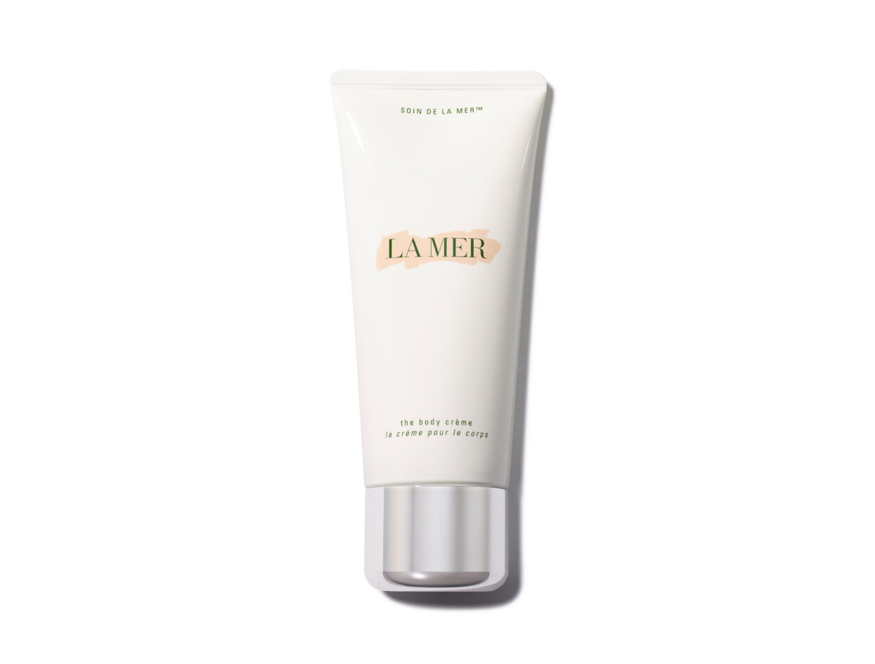 La Mer The Body Crème | Shop now on @violetgrey https://www.violetgrey.com/product/la-mer-body-cream/LAM-26GY01