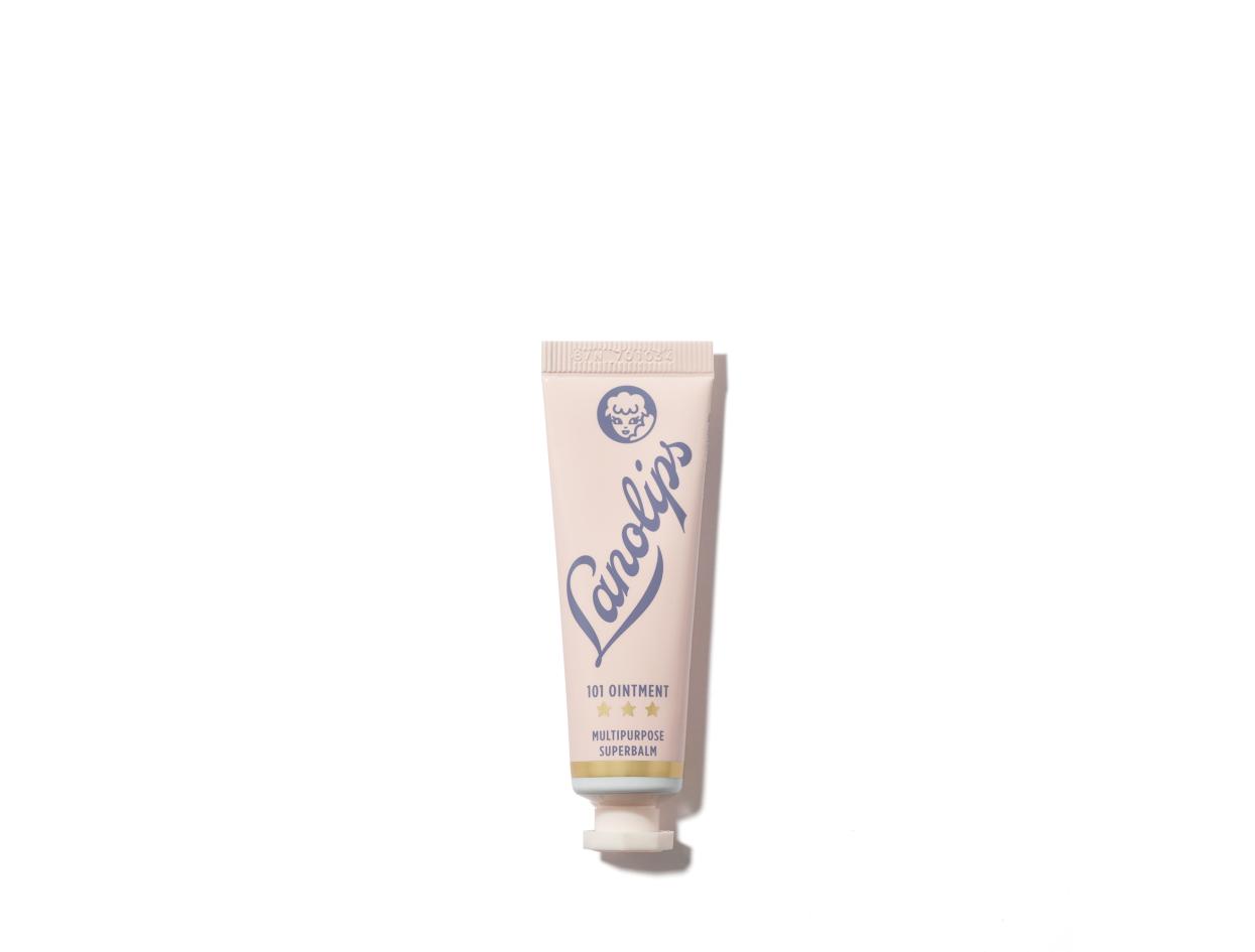 LanoLips Hands Allover 101 Ointment Multipurpose Superbalm | Shop now on @violetgrey https://www.violetgrey.com/product/101-ointment/LAN-601003