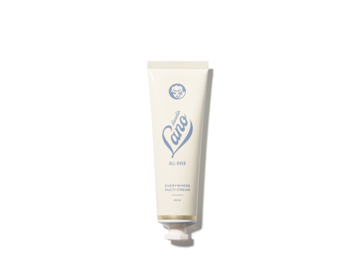LanoLips Hands Allover Everywhere Multi-Cream | Shop now on @violetgrey https://www.violetgrey.com/product/multi-cream/LAN-606002