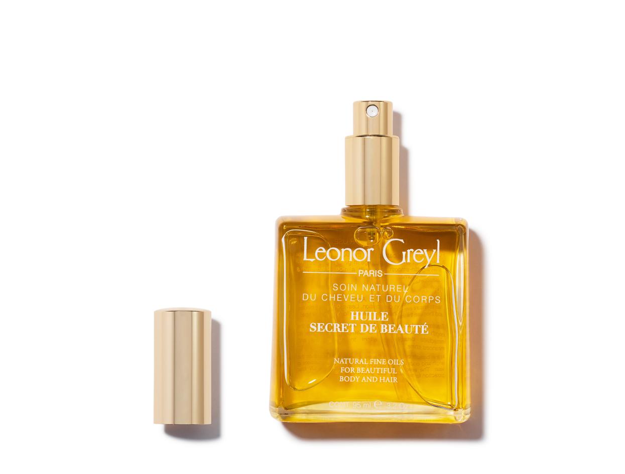 Leonor Greyl Huile Secret de Beaute Organic Oil for Hair & Body in 3.2 oz   Shop now on @violetgrey https://www.violetgrey.com/product/huile-secret-de-beaute-organic-oil-for-hair-and-body/LEO-002029