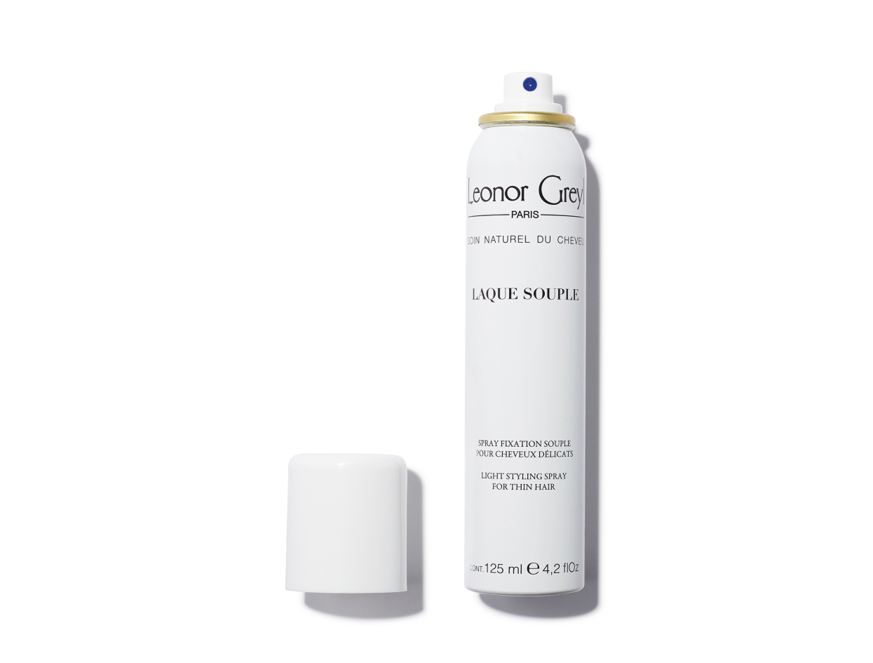 Leonor Greyl Laque Souple Light Styling Spray in 4.2 oz | Shop now on @violetgrey https://www.violetgrey.com/product/laque-souple-light-styling-spray/LEO-002527