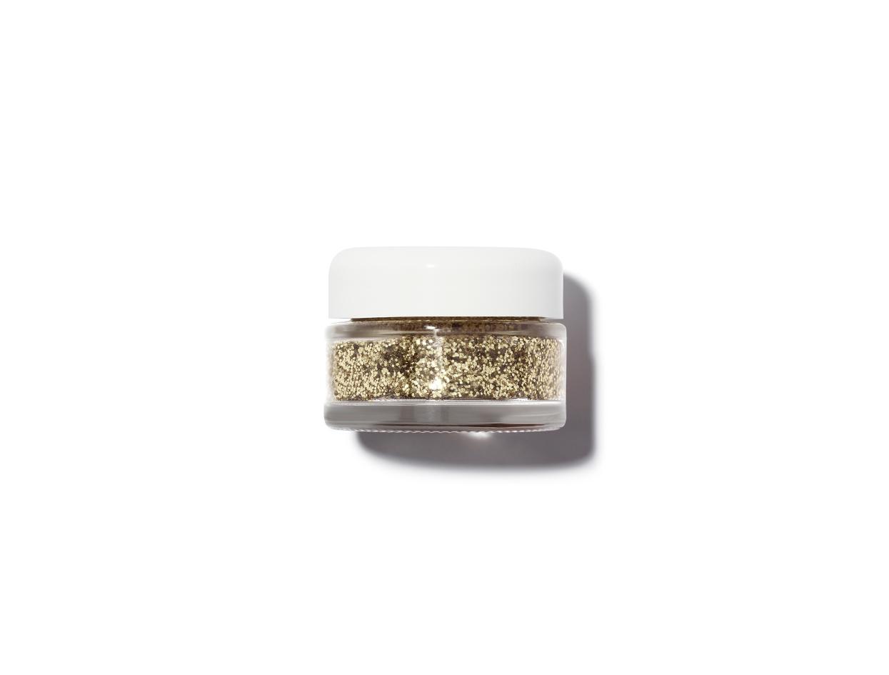 Lemonhead.LA Spacepaste in Gildebeest   Shop now on @violetgrey https://www.violetgrey.com/product/spacepaste-metallic-glitter-concentrate/LMH-SPGILDEBEEST
