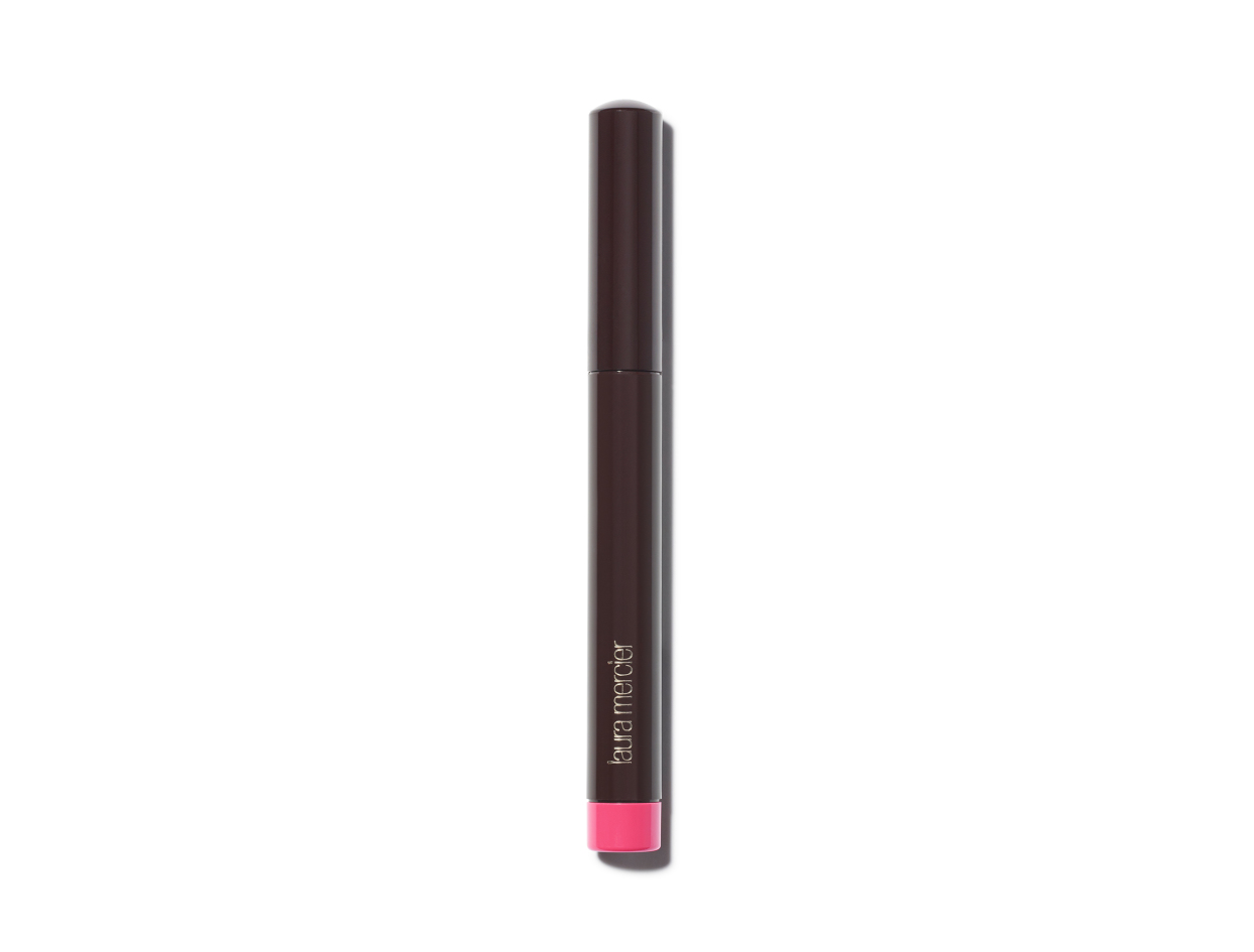 Laura Mercier Velour Extreme Matte Lipstick in Bring it | Shop now on @violetgrey https://www.violetgrey.com/product/velour-extreme-matte-lipstick/LMR-12701649