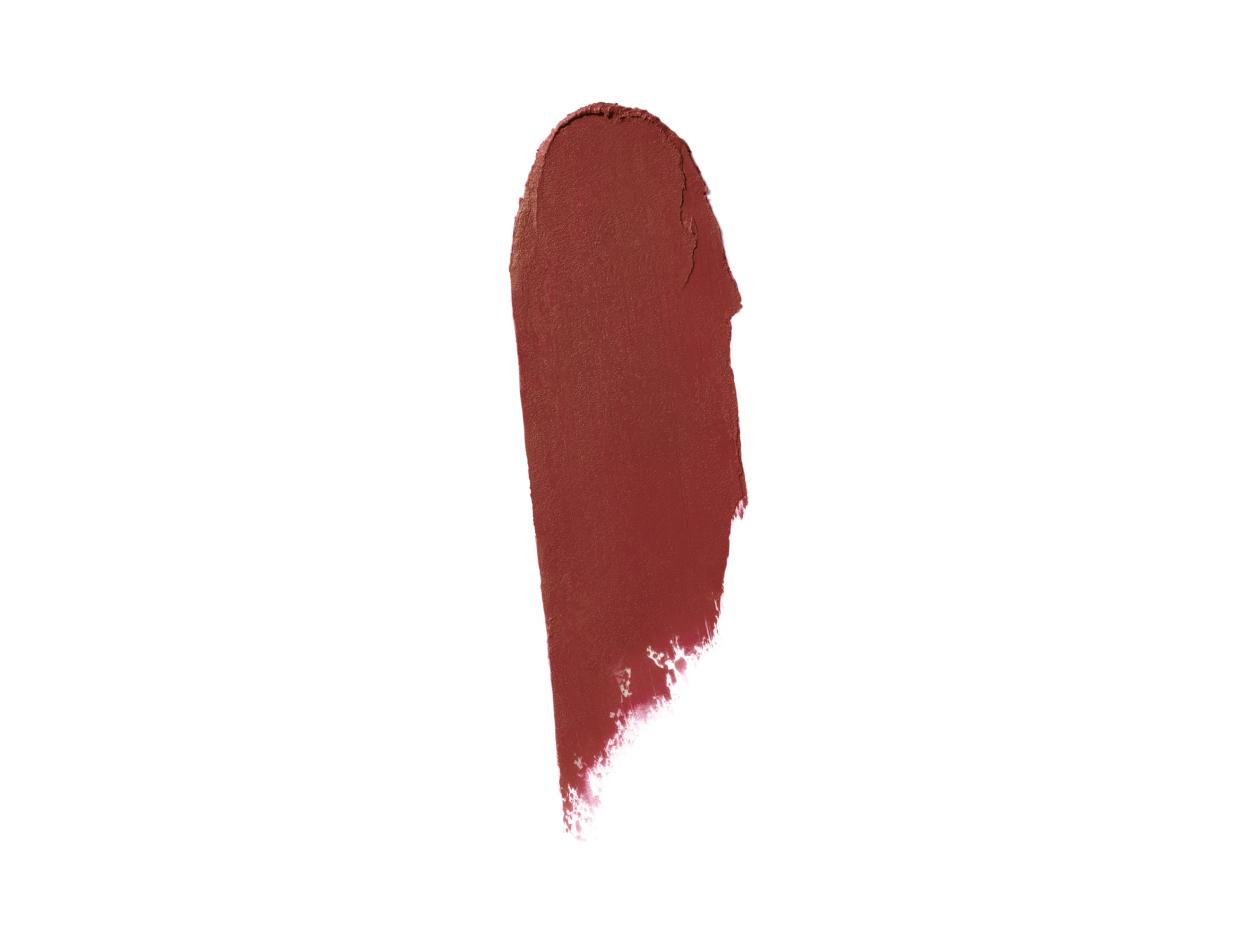 Laura Mercier Velour Extreme Matte Lipstick in Fierce | Shop now on @violetgrey https://www.violetgrey.com/product/velour-extreme-matte-lipstick/LMR-12702375
