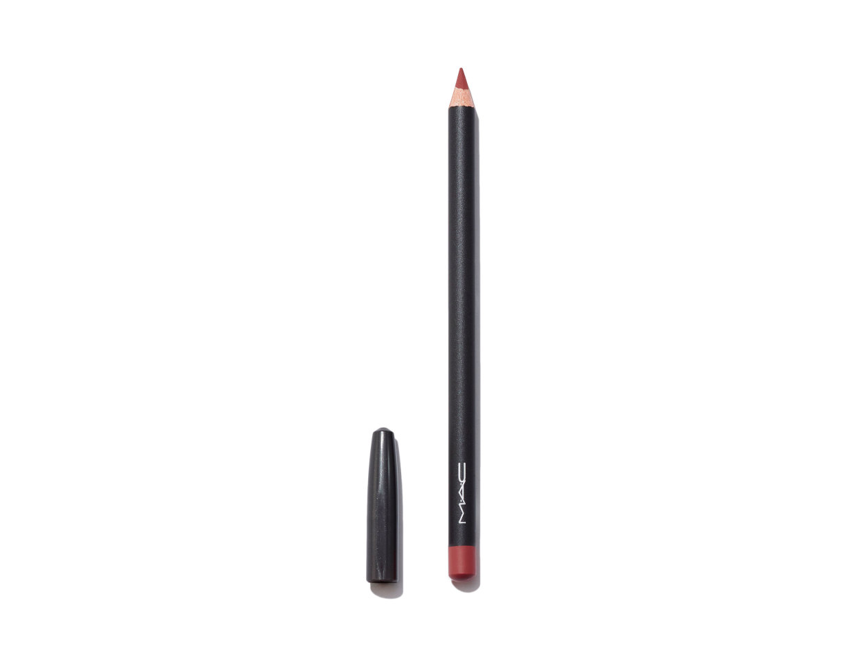M·A·C Lip pencil in Whirl | Shop now on @violetgrey https://www.violetgrey.com/product/lip-pencil-1/MAC-M380-50