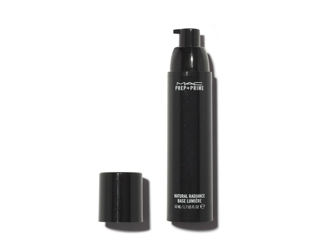 MAC Prep + Prime Natural Radiance | Shop now on @violetgrey https://www.violetgrey.com/product/mac-prep-prime-natural-radiance/MAC-MTAX01