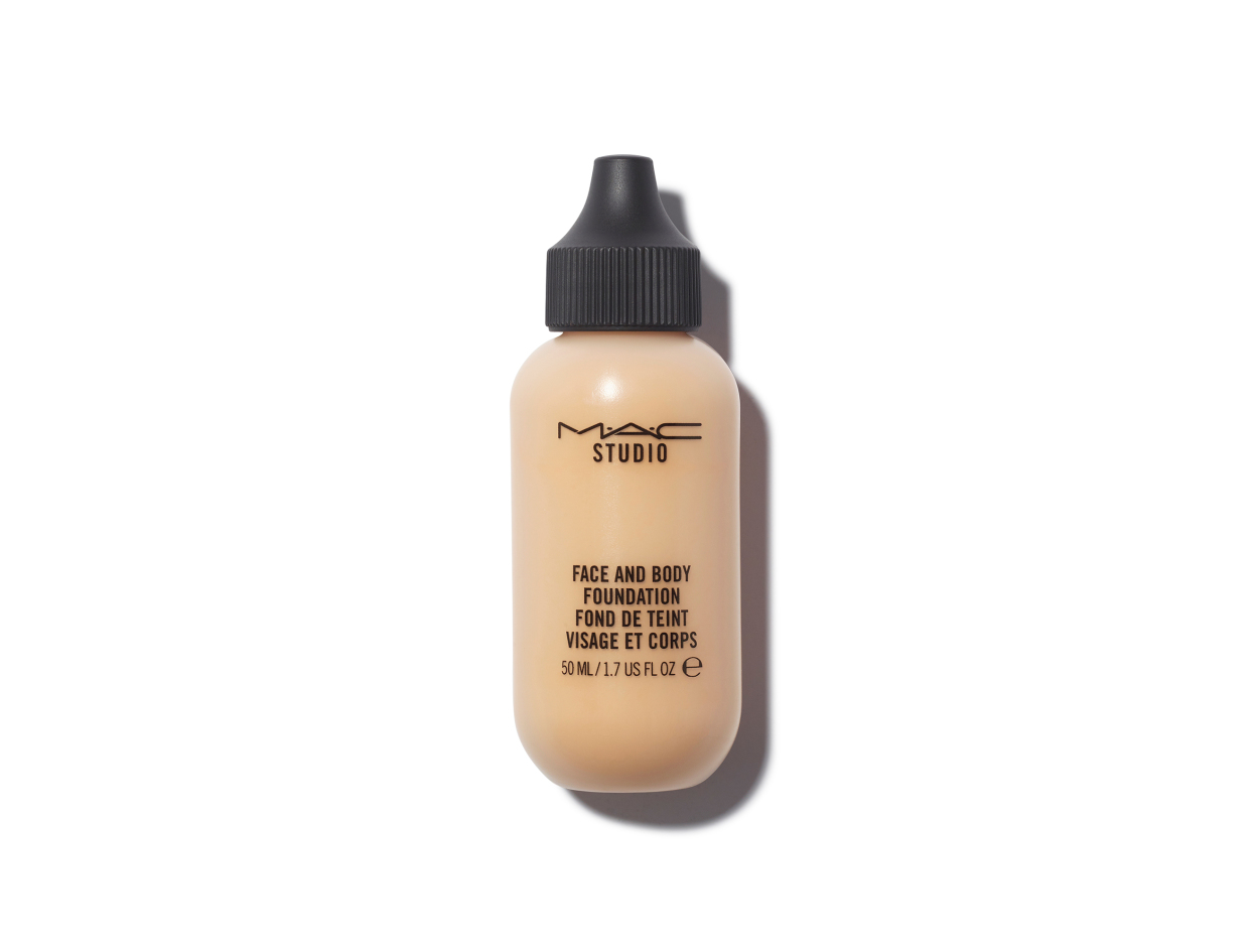 M·A·C Face and Body Foundation in C2   Shop now on @violetgrey https://www.violetgrey.com/product/mac-face-and-body-foundation-50ml/MAC-MW3C03
