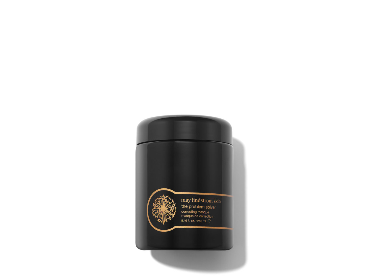 May Lindstrom The Problem Solver Correcting Masque in 8.45 oz | Shop now on @violetgrey https://www.violetgrey.com/product/the-problem-solver-correcting-masque/MAY-ML-03