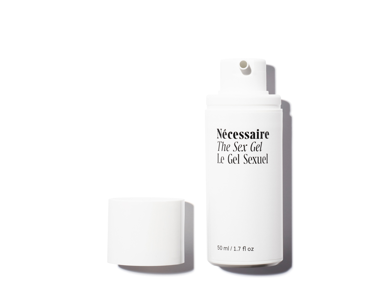 Nécessaire The Sex Gel   Shop now on @violetgrey https://www.violetgrey.com/product/the-sex-gel/NEC-0001-01
