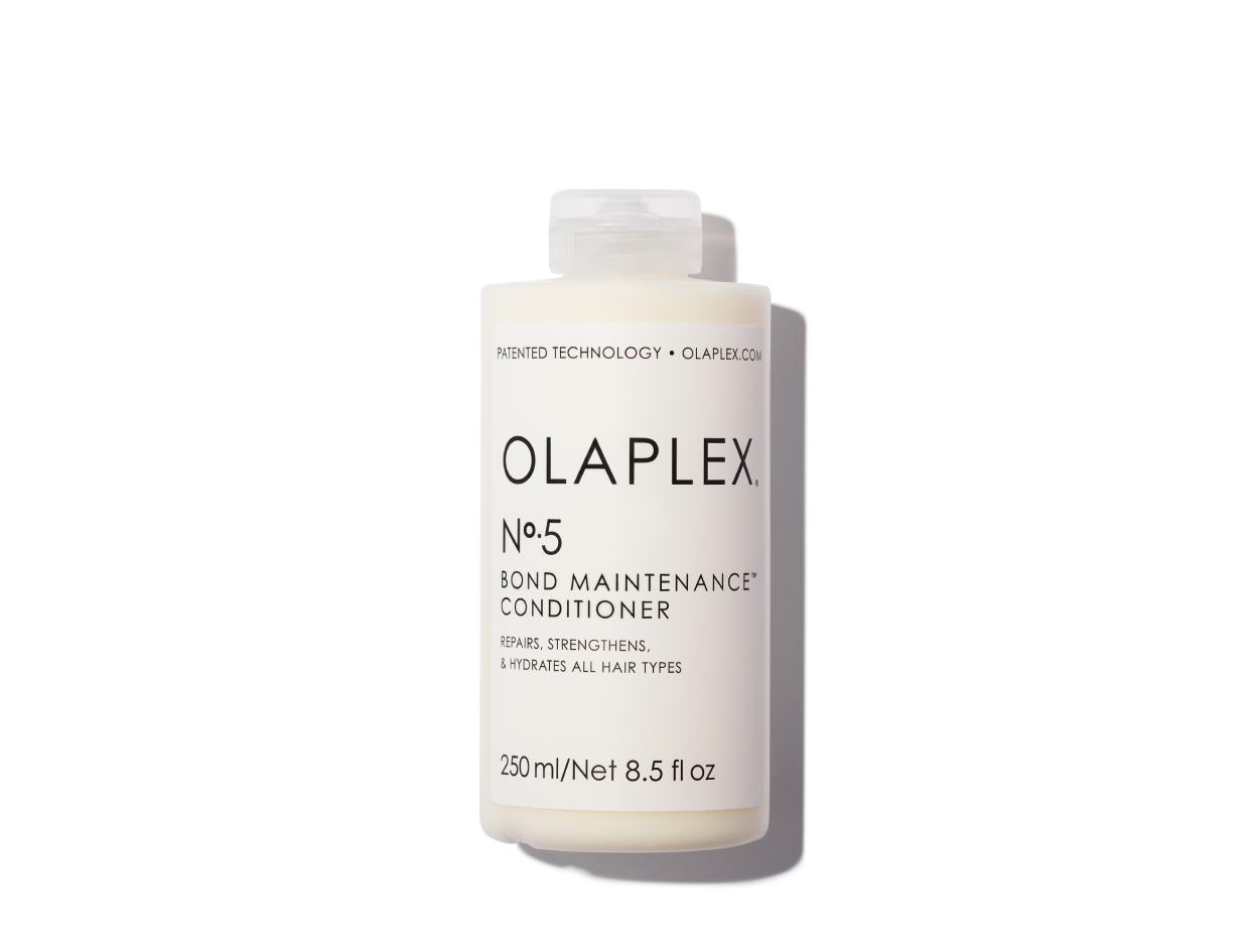 Olaplex No. 5 Bond Maintenance Conditioner | Shop now on @violetgrey https://www.violetgrey.com/product/no-5-bond-maintenance-conditioner/OPX-20140617