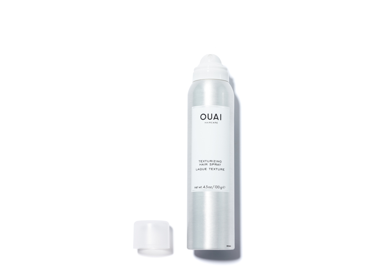 Ouai Texturizing Hair Spray in 4.5 oz | Shop now on @violetgrey https://www.violetgrey.com/product/texturizing-hair-spray/OUI-000305