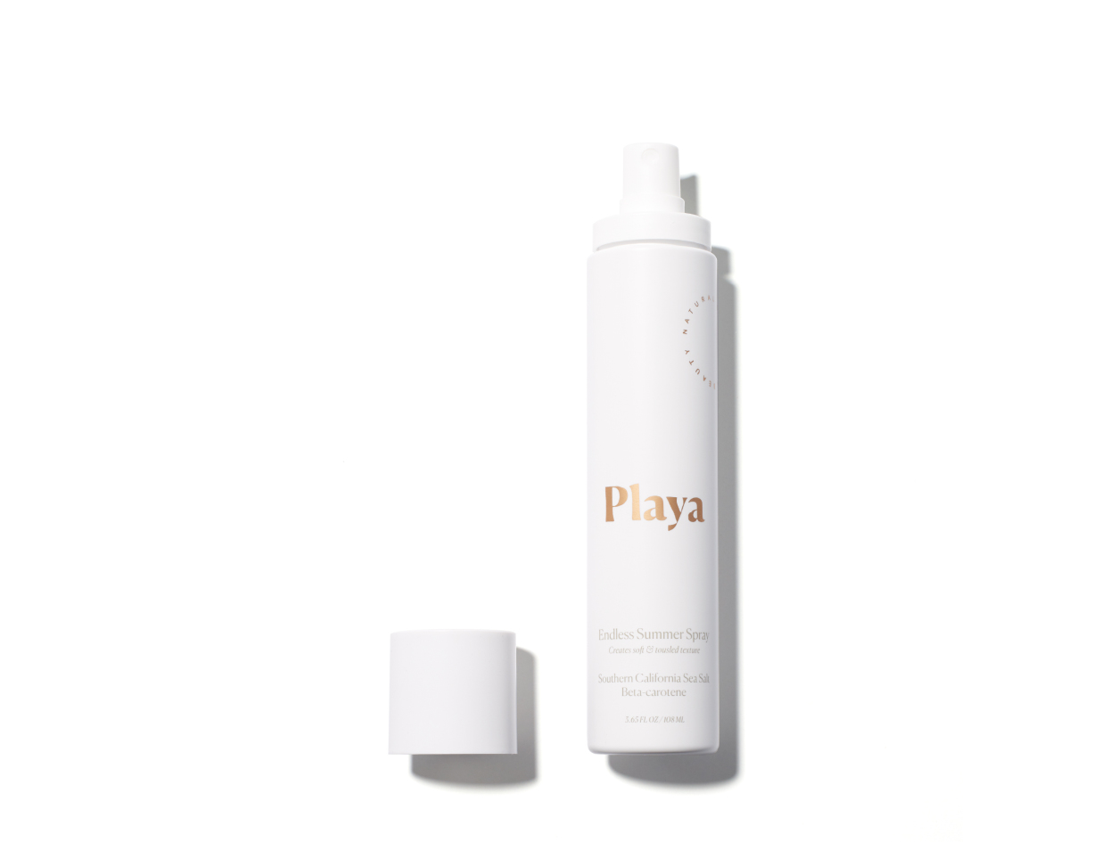 Playa Endless Summer Spray   Shop now on @violetgrey https://www.violetgrey.com/product/playa-endless-summer-spray/PLA-HRC04