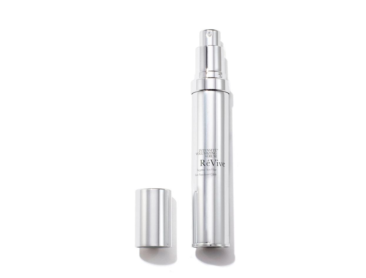 RéVive Intensité Volumizing Serum Targeted Skin Filler in 1 oz | Shop now on @violetgrey https://www.violetgrey.com/product/intensite-volumizing-serum-targeted-skin-filler/REV-12608630