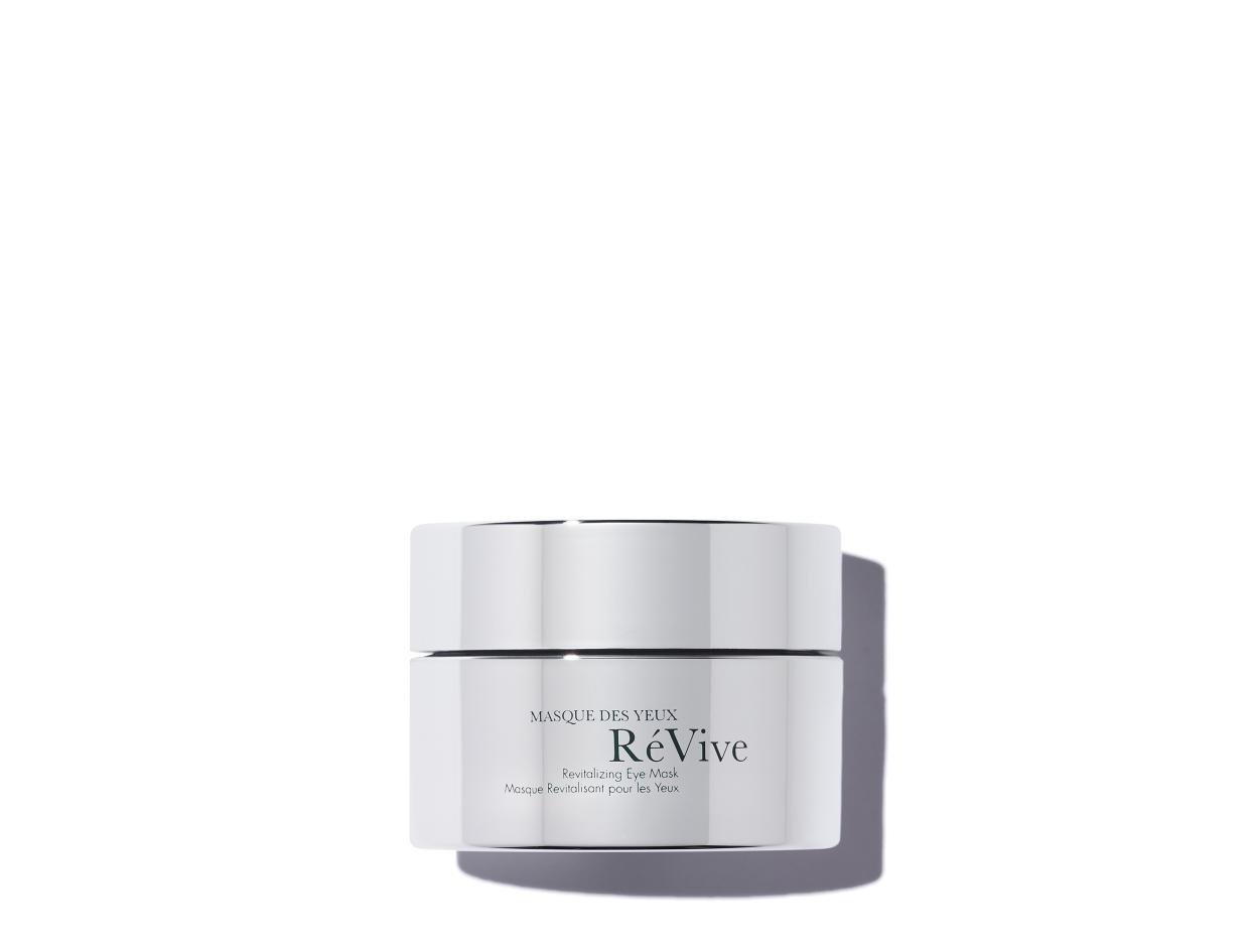 RéVive Masque Des Yeux Revitalizing Eye Mask   Shop now on @violetgrey https://www.violetgrey.com/product/masques-des-yeux/REV-12609920