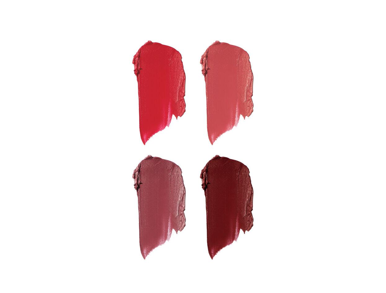 Rouje Paris Lip Palette Les 4 Rouje in Signature | Shop now on @violetgrey https://www.violetgrey.com/product/les-4-rouje/ROU-MAKEPAL-LES4ROUJE